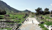 Arcadian Street at Ephesus (1/14)