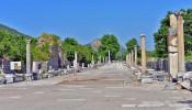 Arcadian Street at Ephesus (3/14)