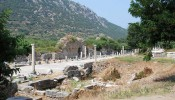 Arcadian Street at Ephesus (7/14)