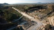 Arcadian Street at Ephesus (8/14)