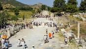 Arcadian Street at Ephesus (10/14)