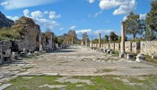 Arcadian Street at Ephesus (11/14)