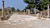 Arcadian Street at Ephesus (12/14)