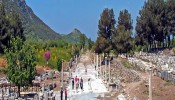 Arcadian Street at Ephesus (14/14)