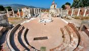 The Basilica of Saint John - Around Ephesus City (2/24)