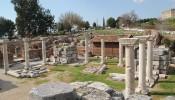 The Basilica of Saint John - Around Ephesus City (5/24)