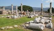 The Basilica of Saint John - Around Ephesus City (6/24)