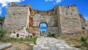 The Basilica of Saint John - Around Ephesus City (7/24)