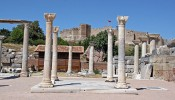 The Basilica of Saint John - Around Ephesus City (8/24)