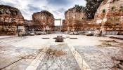 The Basilica of Saint John - Around Ephesus City (9/24)