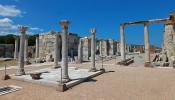 The Basilica of Saint John - Around Ephesus City (10/24)