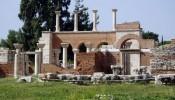 The Basilica of Saint John - Around Ephesus City (11/24)