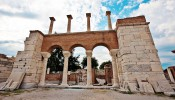 The Basilica of Saint John - Around Ephesus City (14/24)
