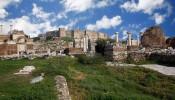 The Basilica of Saint John - Around Ephesus City (18/24)