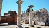 The Basilica of Saint John - Around Ephesus City (19/24)