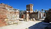The Basilica of Saint John - Around Ephesus City (20/24)