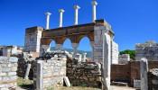 The Basilica of Saint John - Around Ephesus City (23/24)