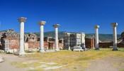 The Basilica of Saint John - Around Ephesus City (24/24)