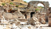 Brothel at Ephesus (4/11)