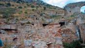 Brothel at Ephesus (9/11)