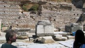 Brothel at Ephesus (11/11)