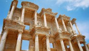 Celsus Library at Ephesus (4/18)