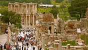 Celsus Library at Ephesus (5/18)
