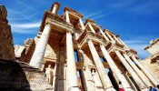 Celsus Library at Ephesus (6/18)