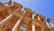 Celsus Library at Ephesus (7/18)