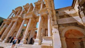 Celsus Library at Ephesus (8/18)