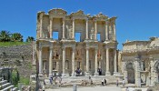 Celsus Library at Ephesus (9/18)