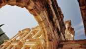 Celsus Library at Ephesus (10/18)