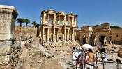 Celsus Library at Ephesus (11/18)