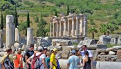 Celsus Library at Ephesus (12/18)
