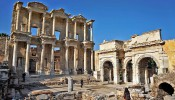 Celsus Library at Ephesus (13/18)