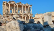 Celsus Library at Ephesus (14/18)