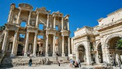 Celsus Library at Ephesus (15/18)