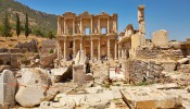 Celsus Library at Ephesus (17/18)