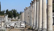 Commercial Agora at Ephesus (2/11)