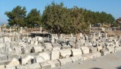 Commercial Agora at Ephesus (4/11)