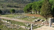 Commercial Agora at Ephesus (5/11)