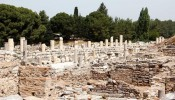 Commercial Agora at Ephesus (6/11)
