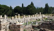 Commercial Agora at Ephesus (8/11)
