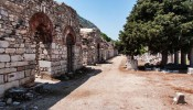 Commercial Agora at Ephesus (9/11)