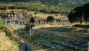 Commercial Agora at Ephesus (10/11)