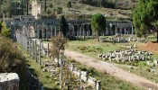 Commercial Agora at Ephesus (11/11)