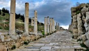 Kuretes (Curetes) Street at Ephesus (3/12)