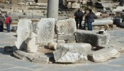 Ephesus, Domitian Temple Picture Gallery (1/12)