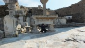 Ephesus, Domitian Temple Picture Gallery (3/12)