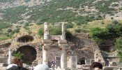 Ephesus, Domitian Temple Picture Gallery (4/12)